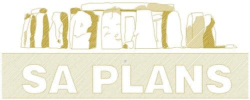 sa plans logo